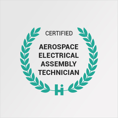 Aerospace Structures Technician