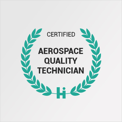 Aerospace Quality Technician