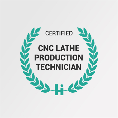 CNC Lathe Production Technican