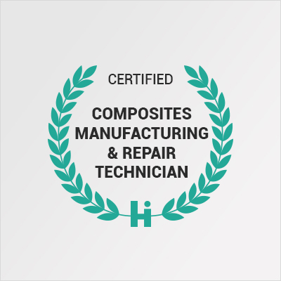 Composites Manufacturing & Repair Technician