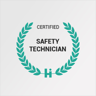 Safety Technician